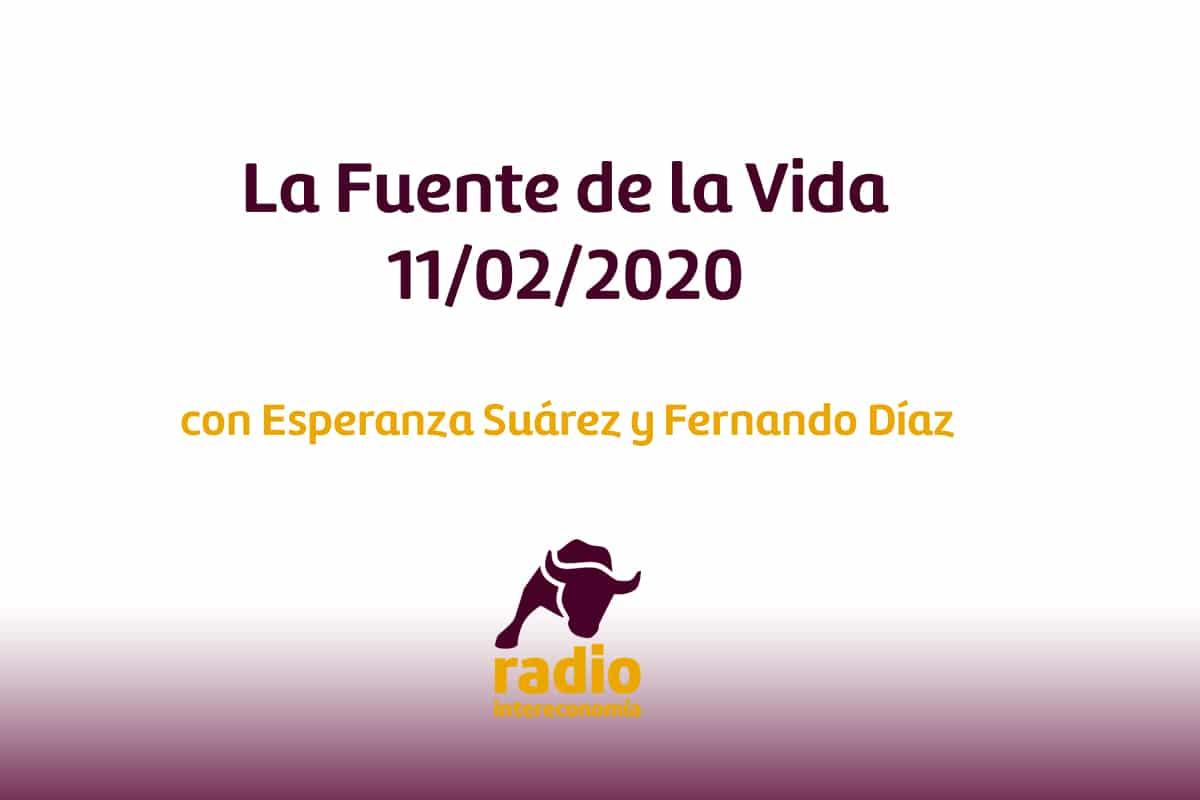 La Fuente de la Vida 11/02/2020