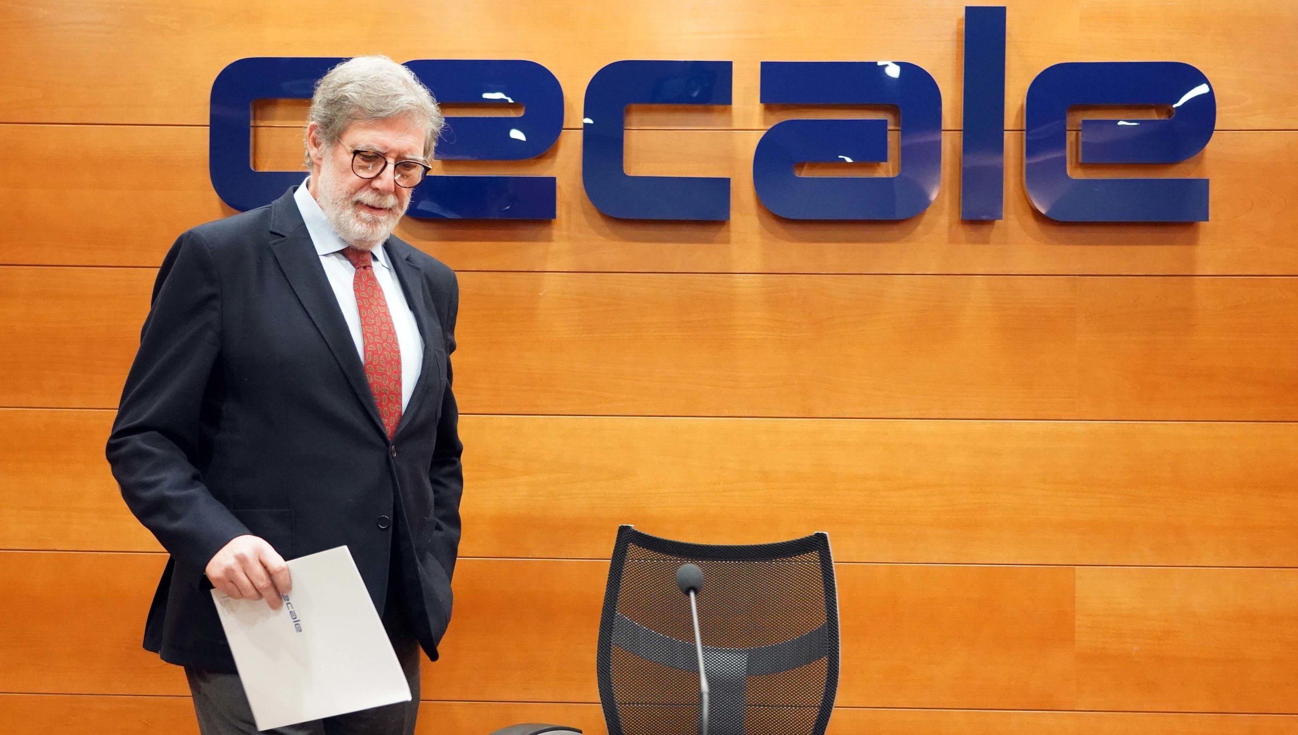 Cecale pide políticas valientes para apoyar a pymes y micropymes