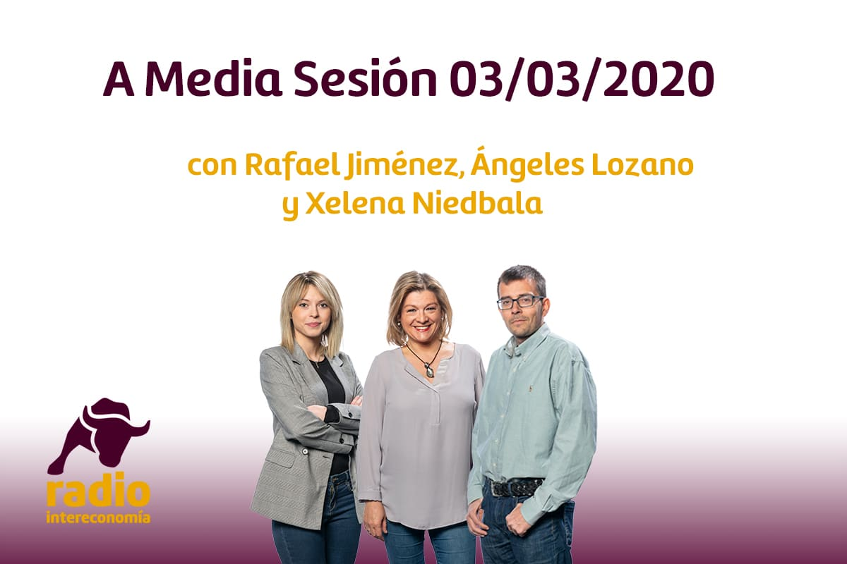A Media Sesión 03/03/2020