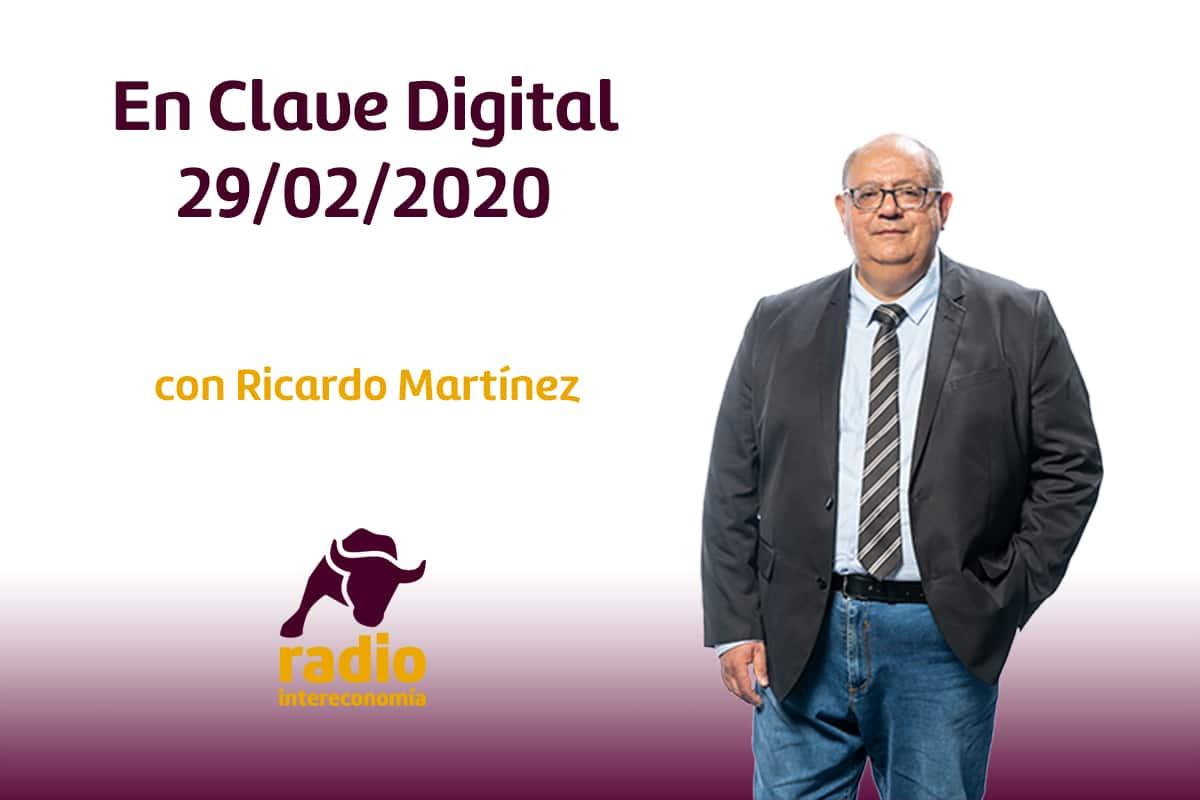 En Clave Digital 29/02/2020