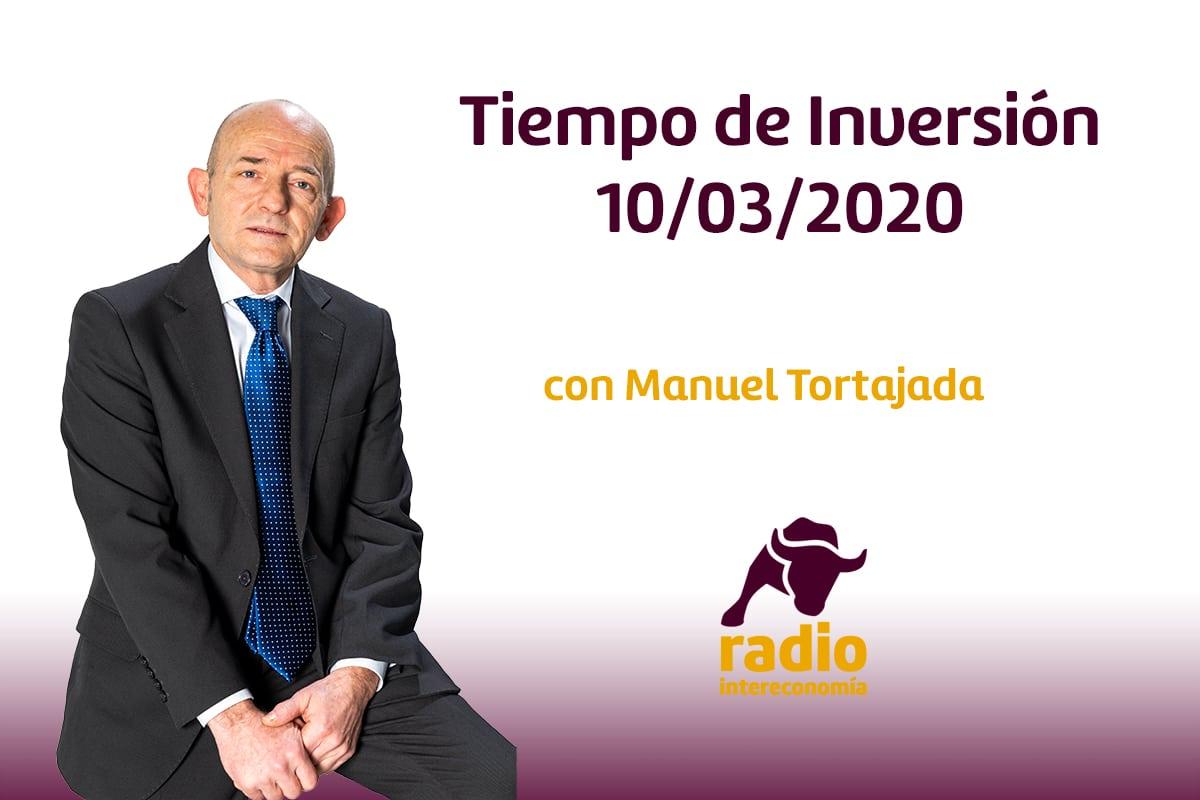 Tiempo de Inversión 10/03/2020