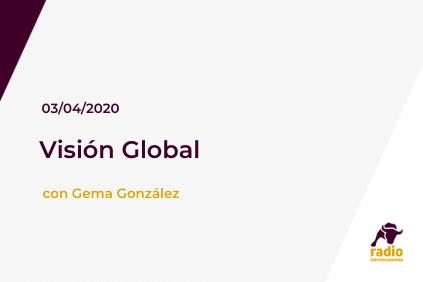 Visión Global 03/04/2020