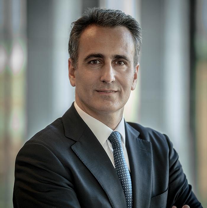 Sebastián Velasco, director general Fidelity para España y Portugal a Cierre de Mercados: 'probablemente veremos menos operación indexada y veremos cada vez más esa globalización a la hora de invertir'