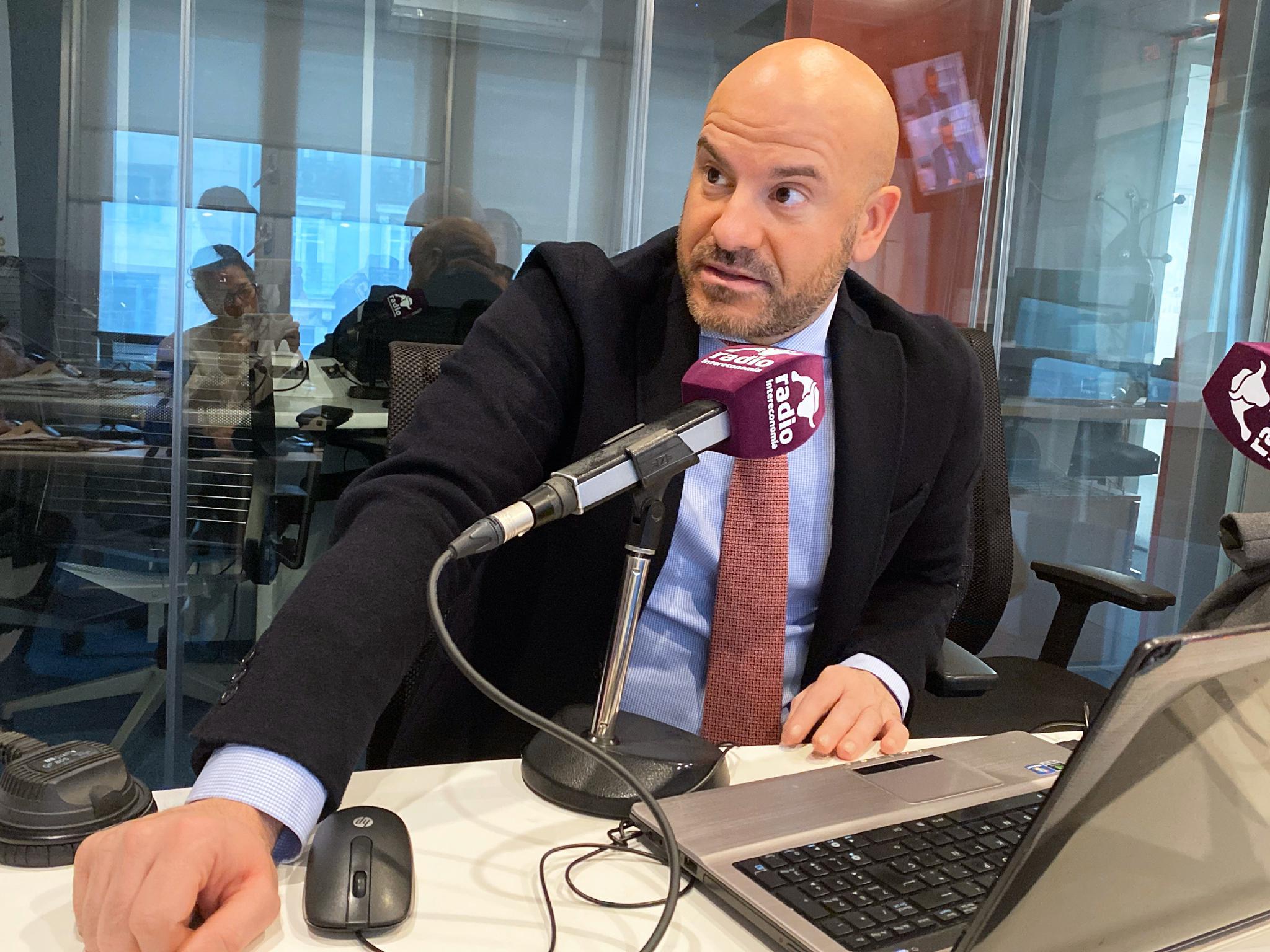 Consultorio de Bolsa con Miguel Méndez (Metagestión) 29/04/2020