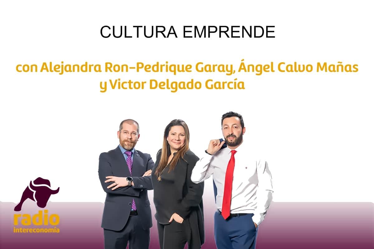 Cultura Emprende 23/04/2020