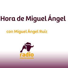 La Hora de Miguel Ángel (23/04/2020)