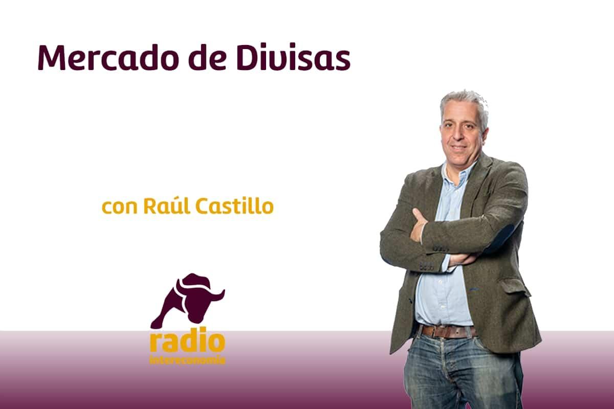 Mercado de Divisas 15/04/2020