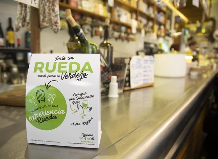 La DO Rueda estrena un canal de venta en la red