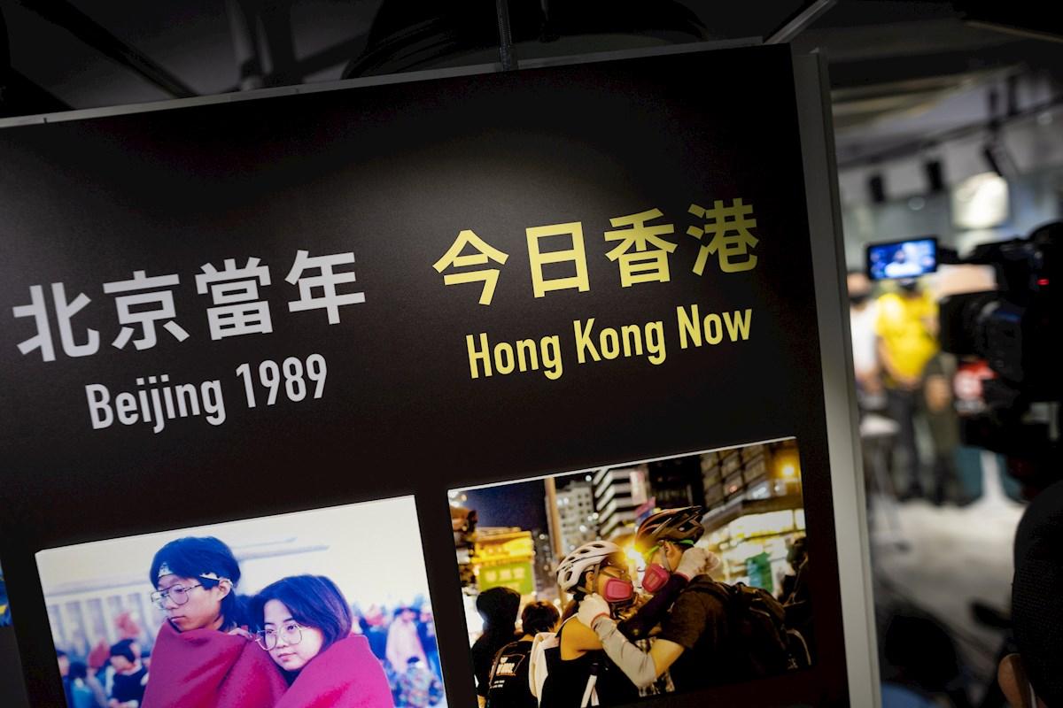 ¿El final de Hong Kong?