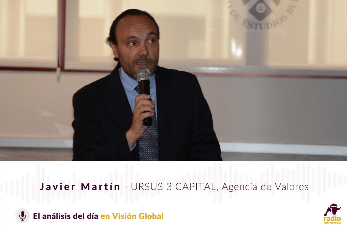 Análisis del día con Javier Martín (17/07/2020)