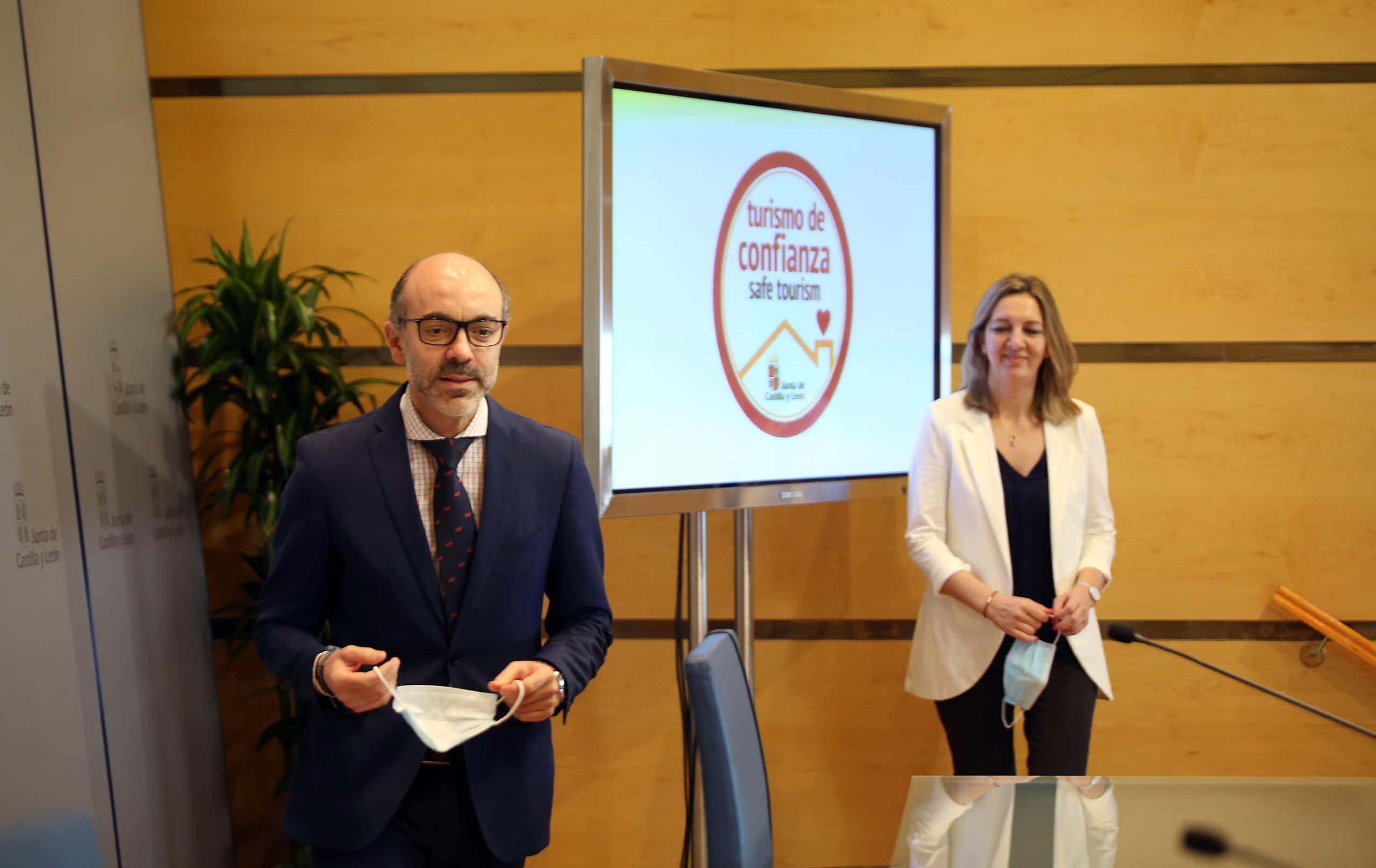 La Consejería de Cultura pone en ruta el sello Turismo de Confianza