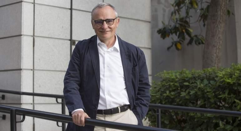 Francisco Polo, Director de Comunicación y Responsabilidad Social de Ferrovial a Cierre de Mercados: 'Podemos hacer frente a nuestros vencimientos de deuda'