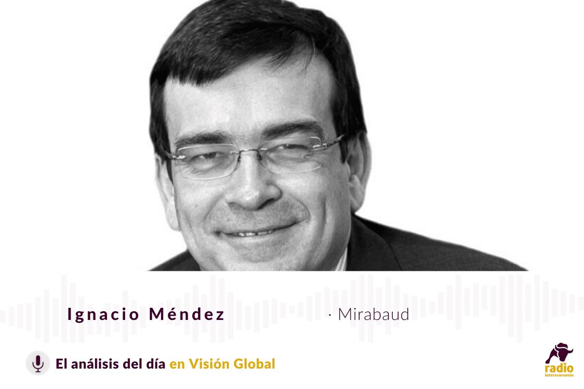 Ignacio Méndez, jefe de análisis de Mirabaud a Cierre de Mercados: 'Va a ser muy difícil que Europa se aísle'