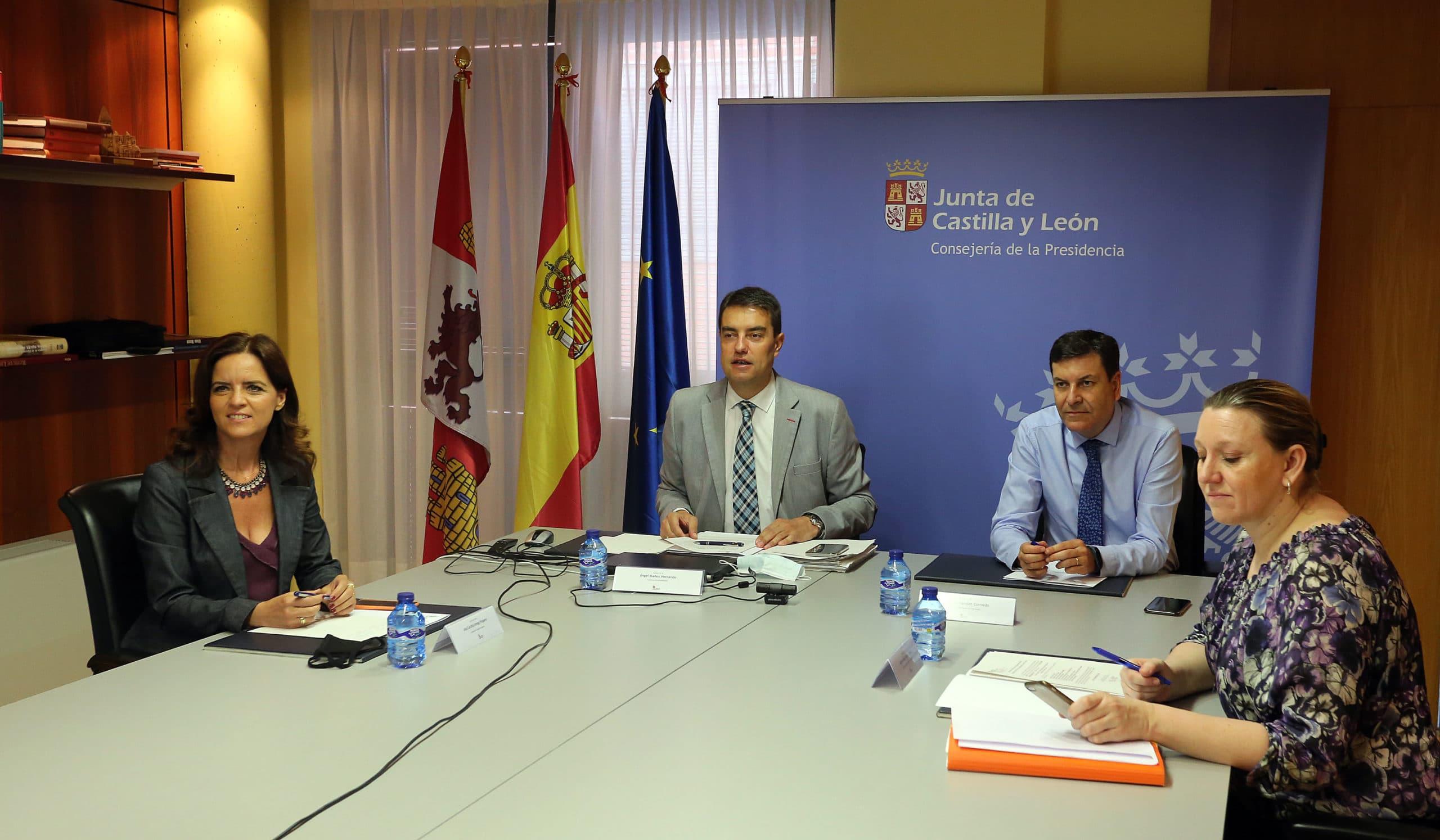 La Junta aprueba un segundo fondo de 80 millones para entidades locales