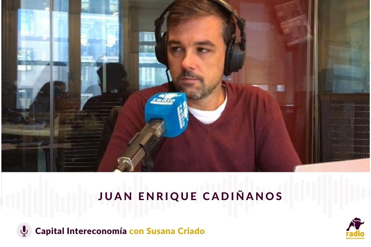Consultorio de Bolsa con Juan Enrique Cadiñanos 03/09/2020