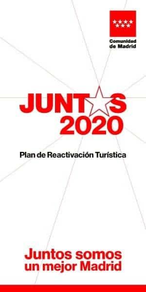 «Juntos 2020», el plan de turismo de la Comunidad de Madrid