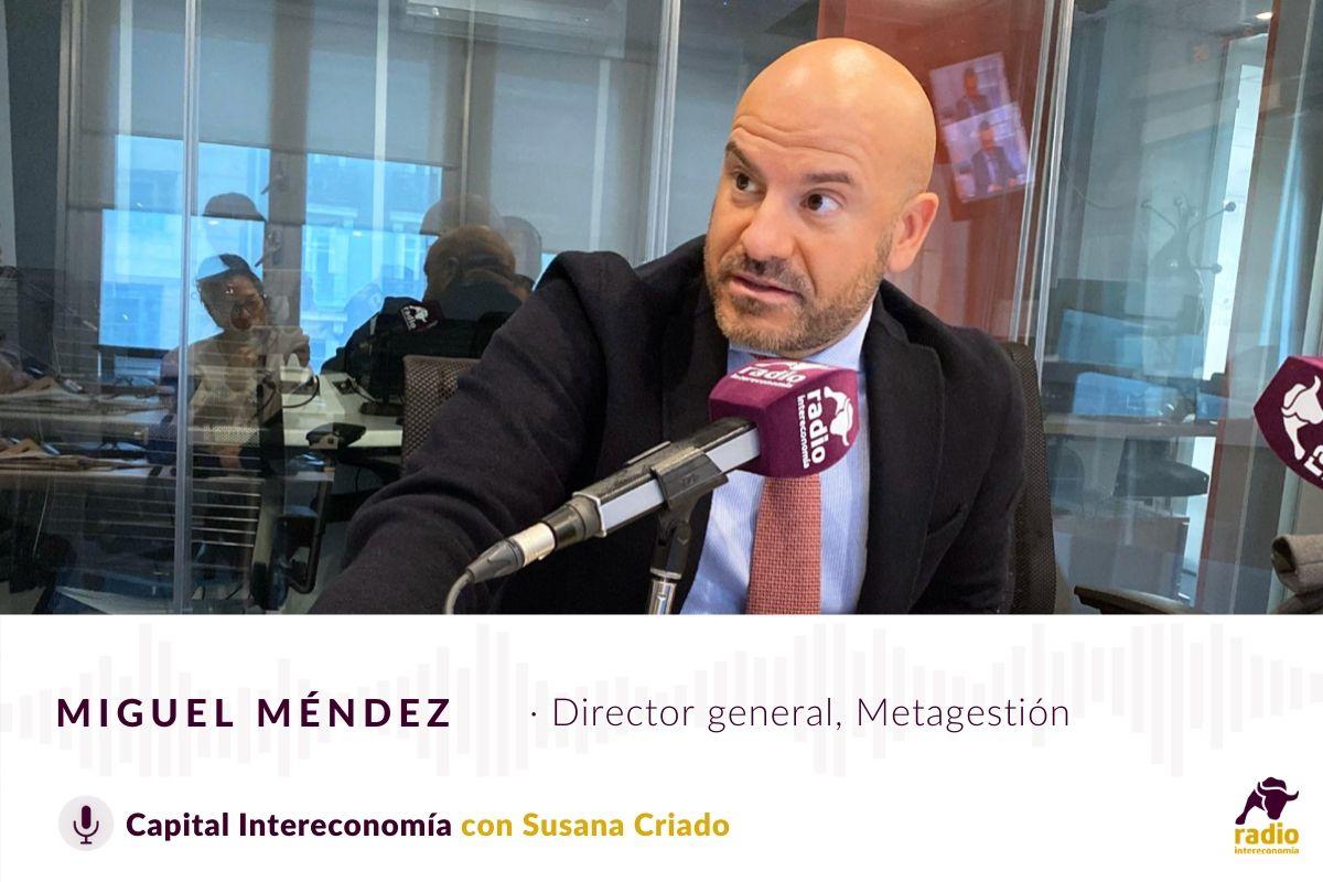 Consultorio de bolsa con Miguel Méndez (Metagestión) 15/07/2020