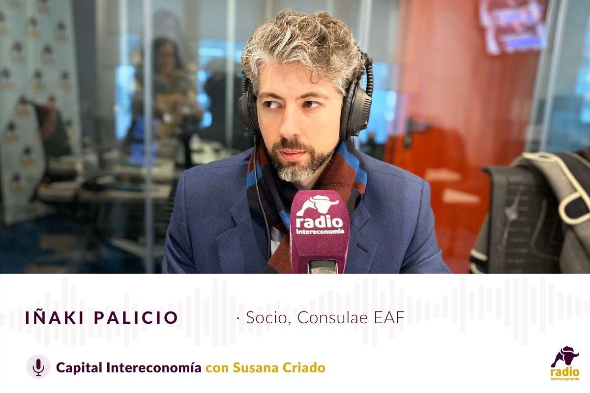 Consultorio de Fondos con Iñaki Palicio (Consulae EAF) 24/08/2020