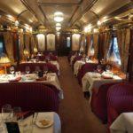 Trenes lujo RENFE