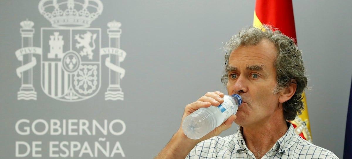 Las casos de coronavirus se multiplican en las dos zonas más afectadas de Madrid
