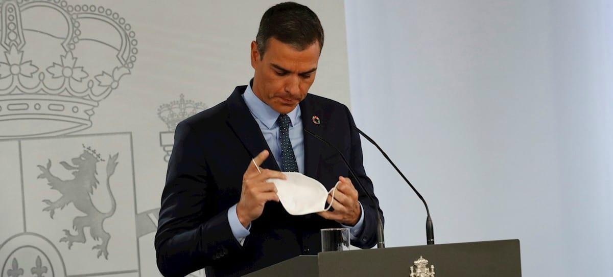 Sánchez multiplica por siete el déficit del Estado hasta septiembre, a 56.291 millones