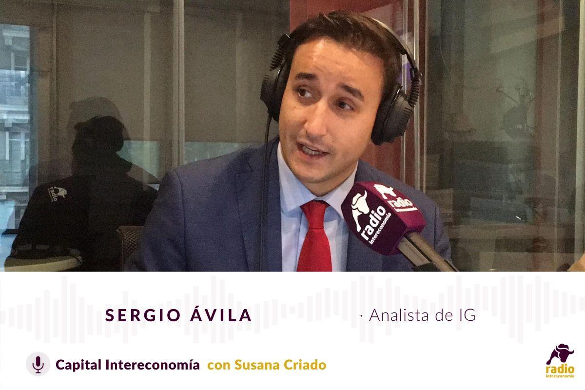 Consultorio de bolsa con Sergio Ávila (IG) 29/09/2020