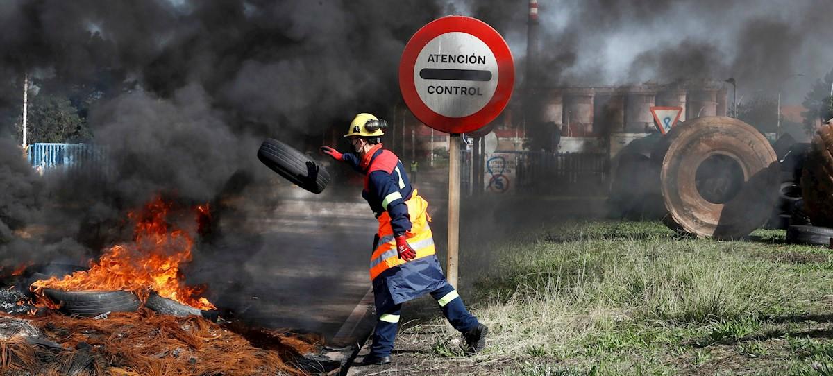 Industria descarta nacionalizar Alcoa, que denuncia 'imparcialidad' en los gobiernos