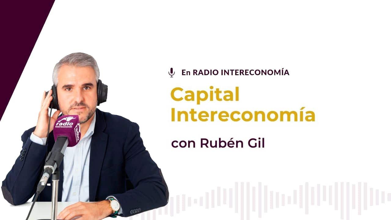 Capital Intereconomía 03/08/2021