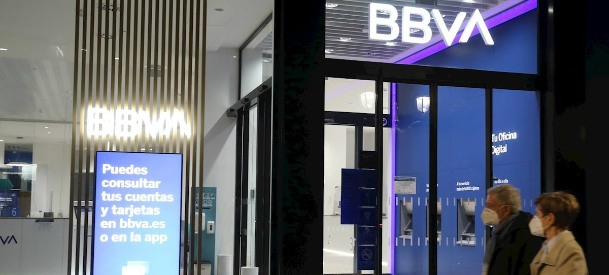 El BBVA insiste en que los pensionistas cobran entre un 40% y un 60% más de lo cotizado