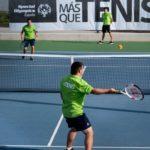 Más que Tenis' de la Fundación Rafa Nadal cumple 10 años promoviendo la inclusión de jóvenes con discapacidad