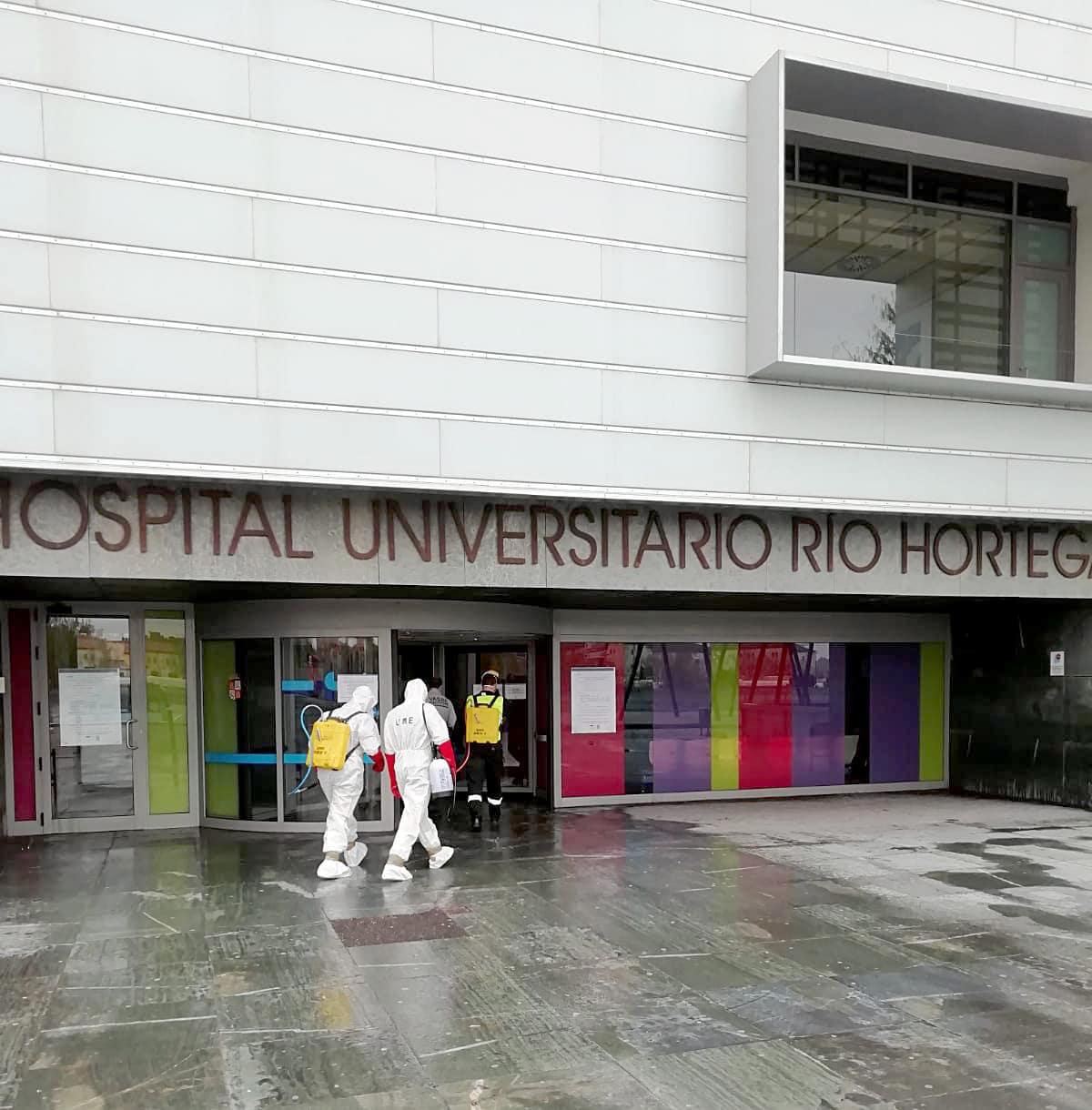 Ocho muertos y 382 contagios, balance del coronavirus en las últimas horas