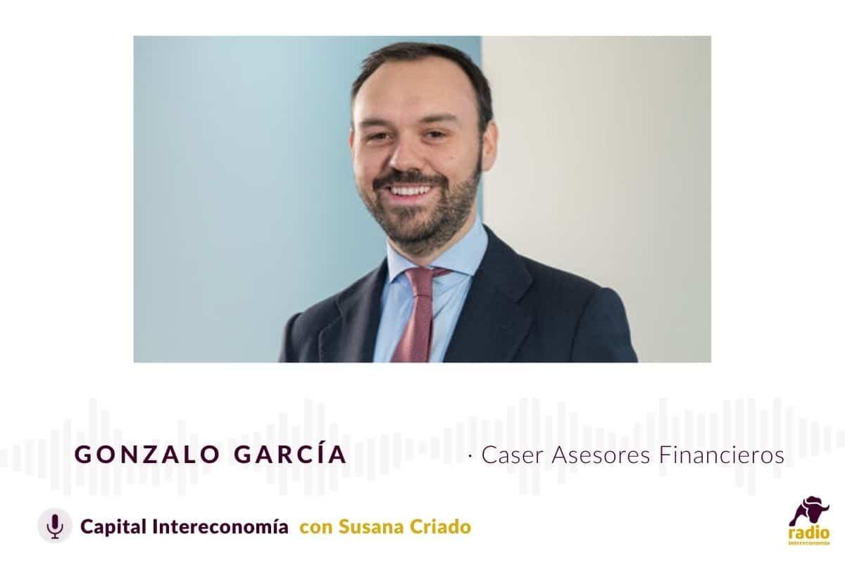 Análisis semanal con Caser Asesores Financieros 18/01/2021