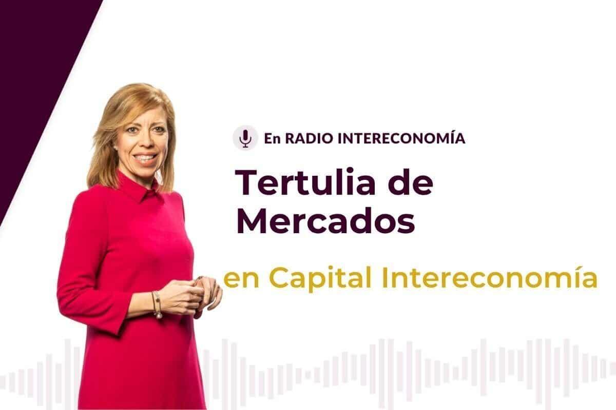 Tertulia de Mercados 18/01/21: «Los resultados serán el motor de 2021»