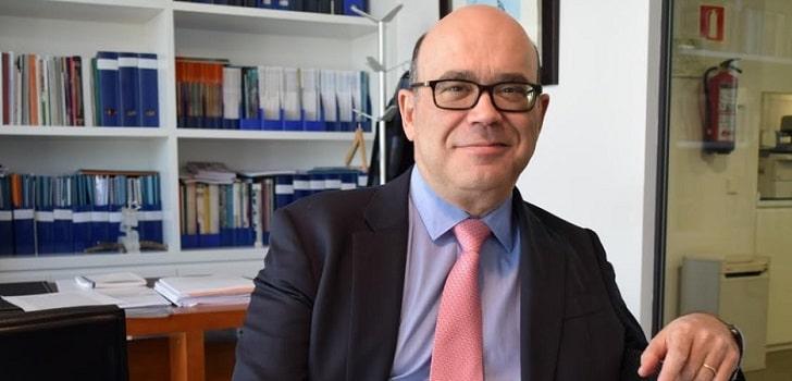 Javier Urzay(Farmaindustria:): «España y la UE deben hacer un esfuerzo adicional para liderar la industria farmacéutica»