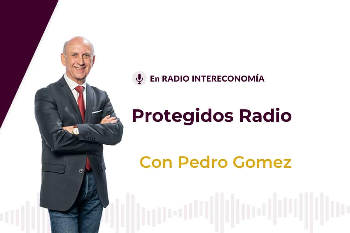 Protegidos Radio 23/02/2021