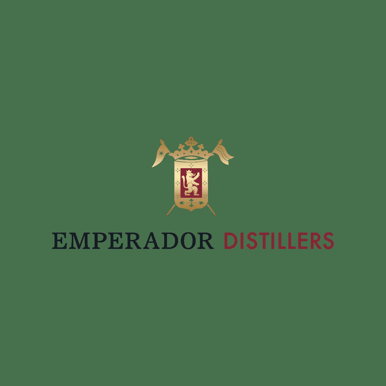 Emperador Distillers, tradición y modernidad para el número 1 del Brandy en España