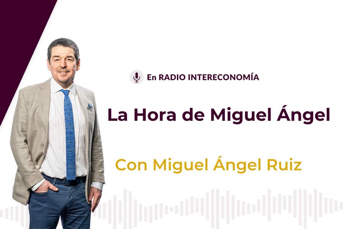 La Hora de Miguel Ángel 19/09/2021