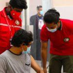 Nestlé dona más 6 de millones de francos suizos a Cruz Roja Internacional para vacunas