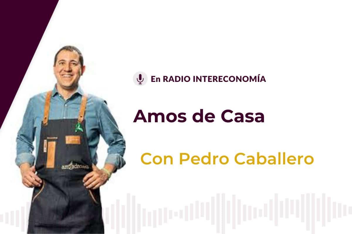 Amos de Casa 25/04/2021