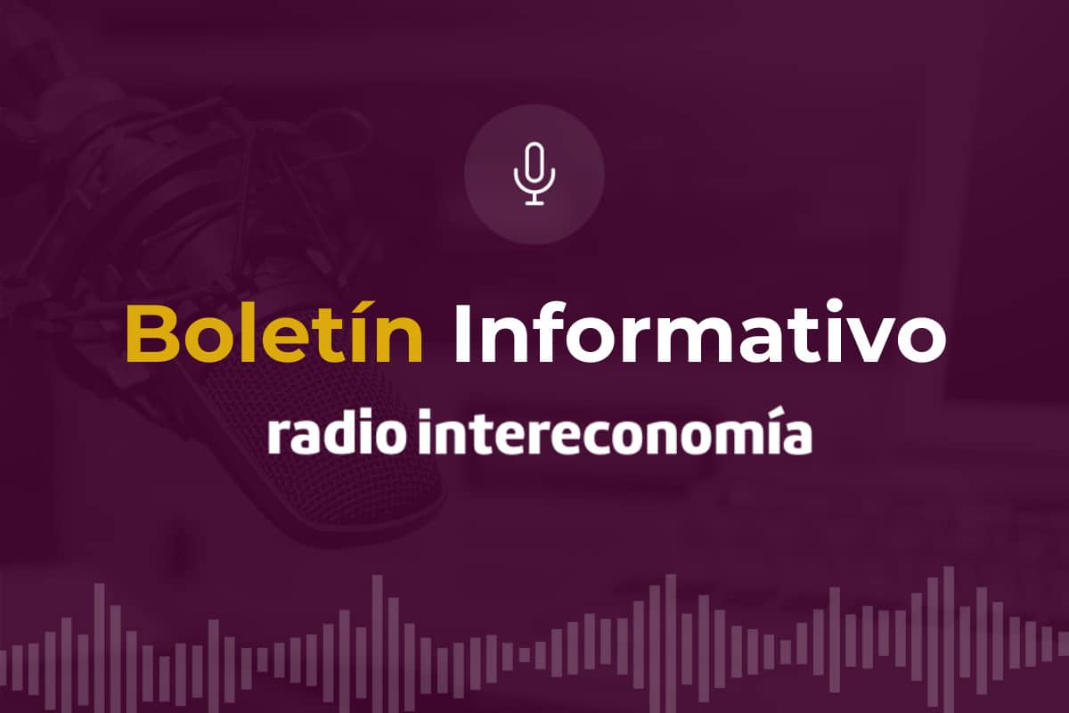 Boletín Informativo 20h 08/04/2021