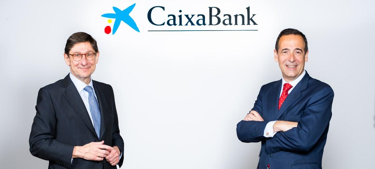 CaixaBank sube las compensaciones del ERE