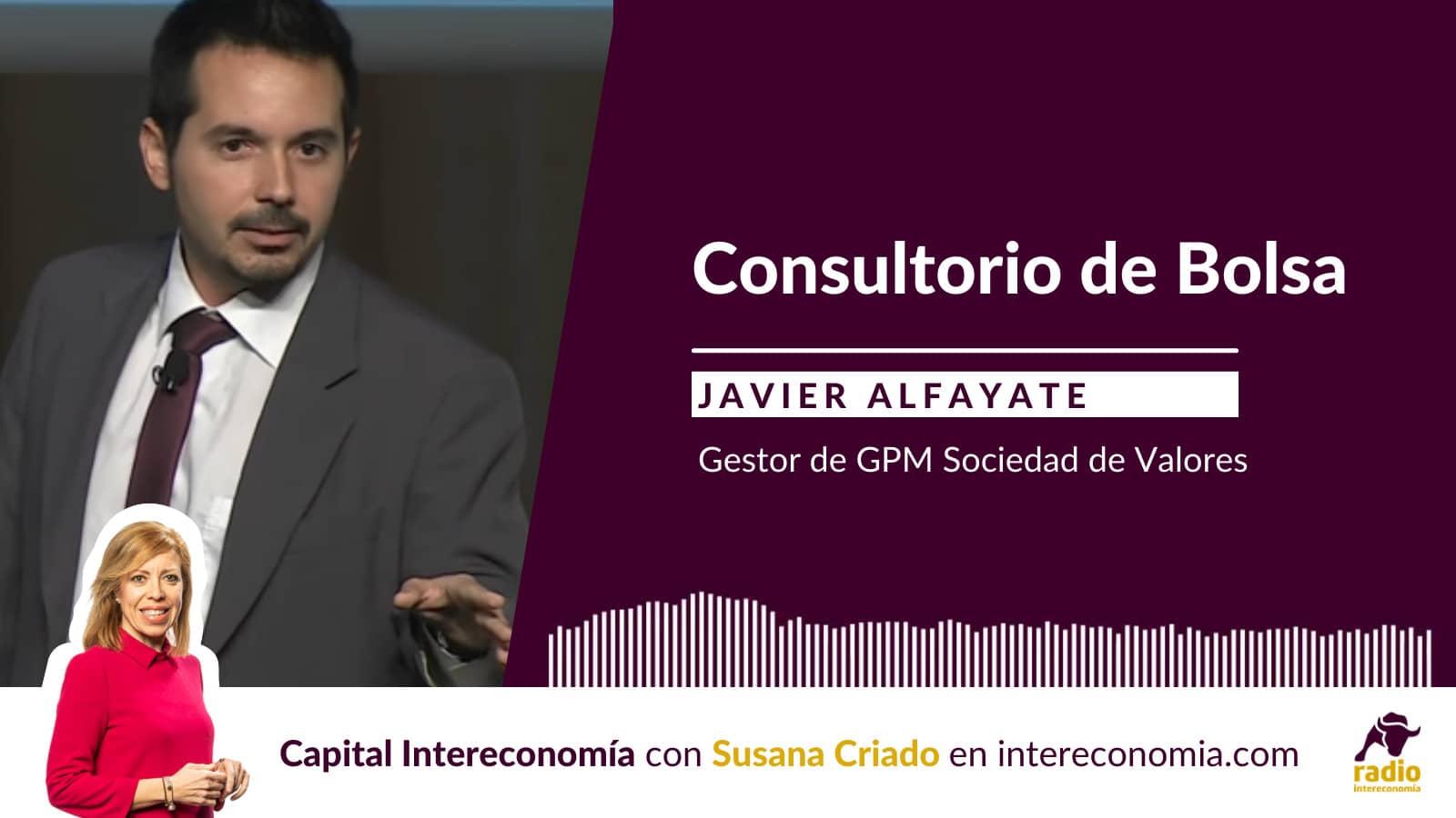 Consultorio de Fondos con Javier Alfayate(GPM) 01/09/2021