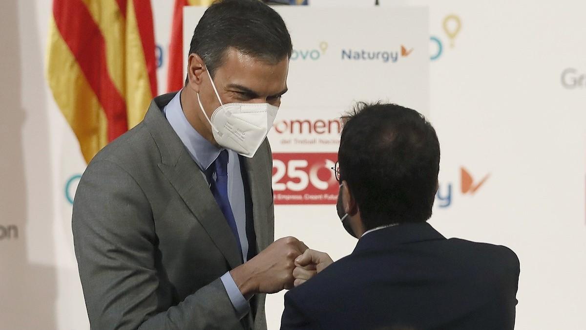 Cada catalán debe por la deuda de la Generalitat 10.673 euros, más del doble que un madrileño en la CM