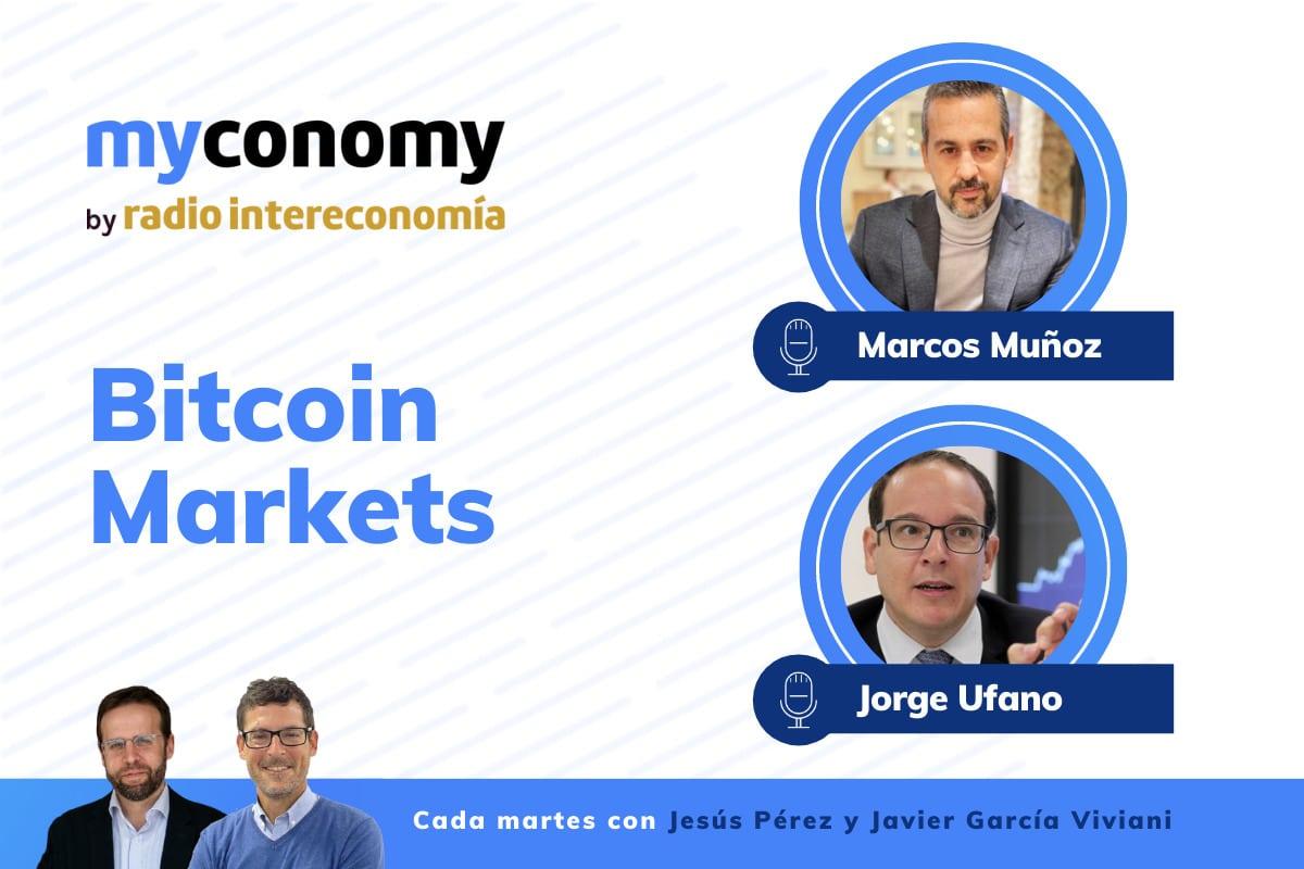 Bitcoin Markets: Crypto Bancos 29/06/2021