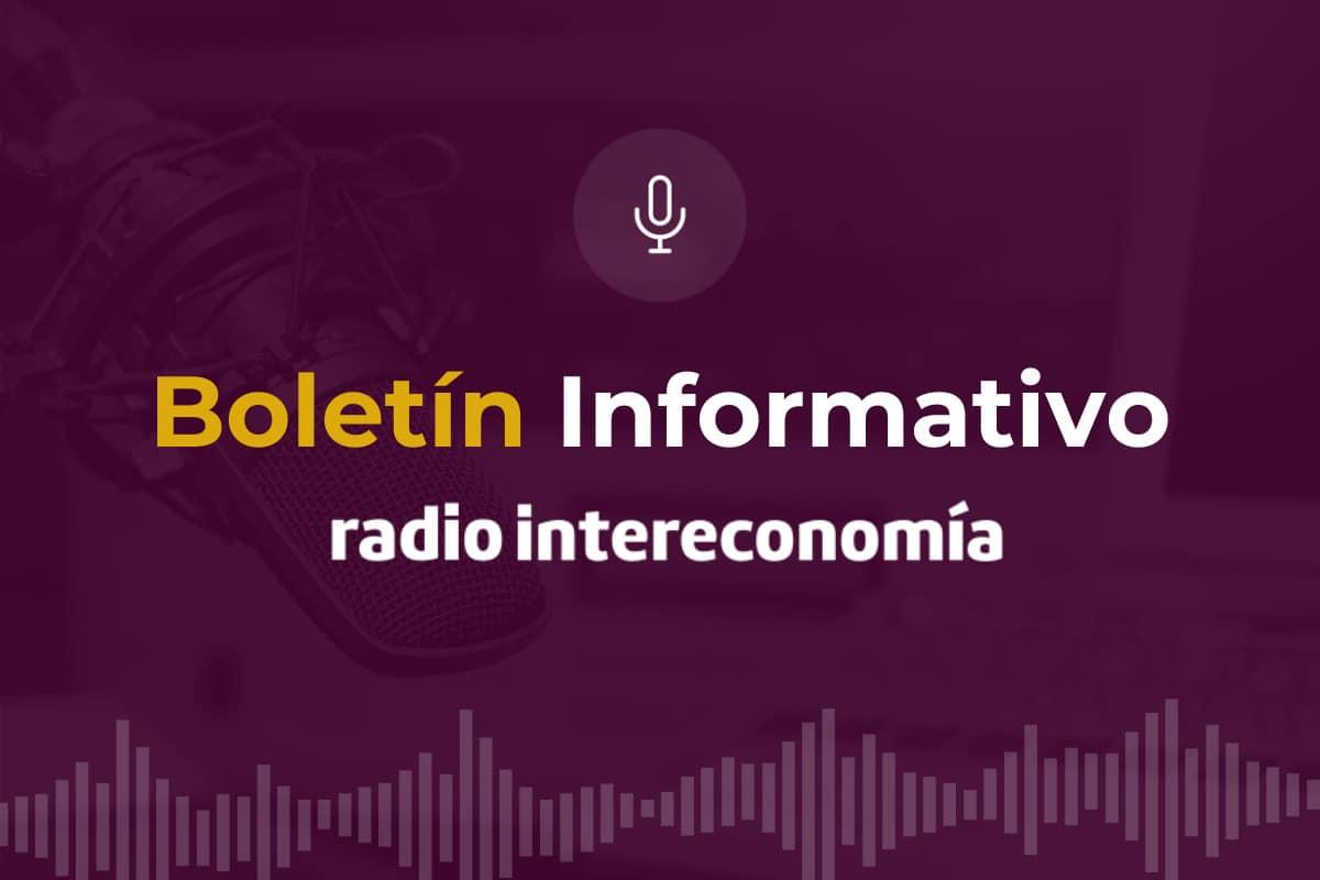 Boletín Informativo 14h 09/06/2021