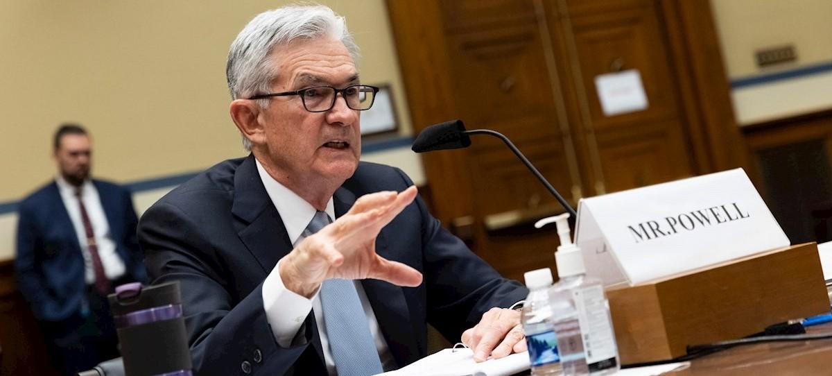 La Fed, punto de atención de los inversores esta semana