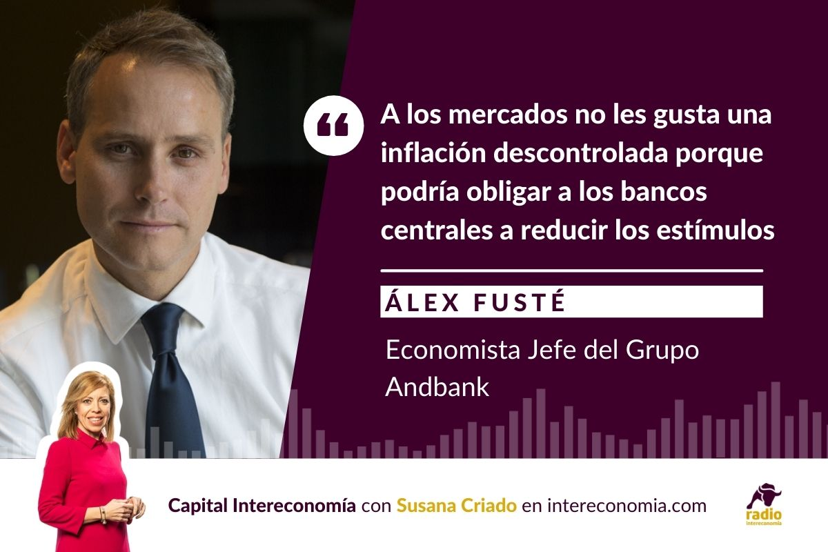 Andbank: «Ahora las crisis financieras provocan crisis económicas»