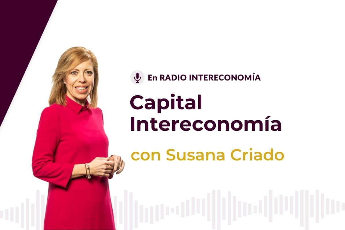 Capital Intereconomía 10:00 a 11:00 08/07/2021