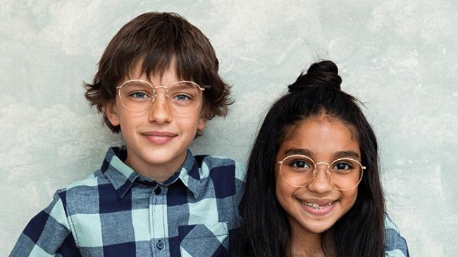 Fundación Multiópticas renueva su compromiso por mejorar la salud visual de la infancia vulnerable